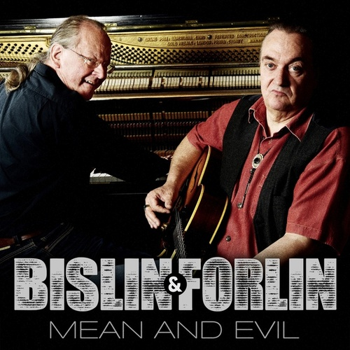 Mean and Evil de Bislin