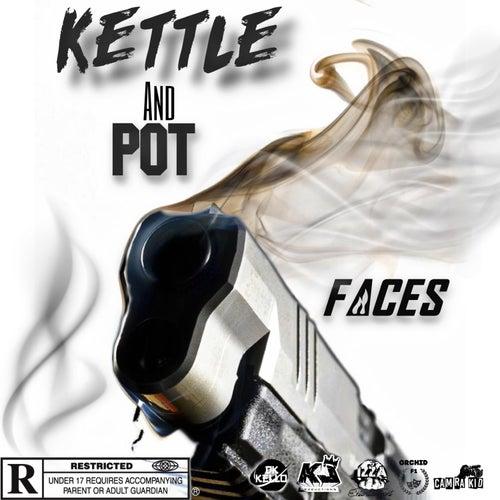 Kettle And Pot von Faces