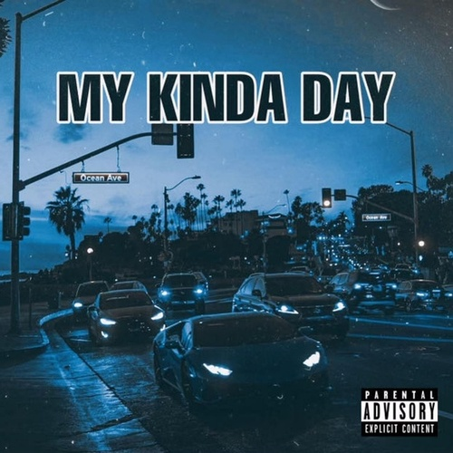 My Kinda Day (feat. jay2drippy) by Emo Kid