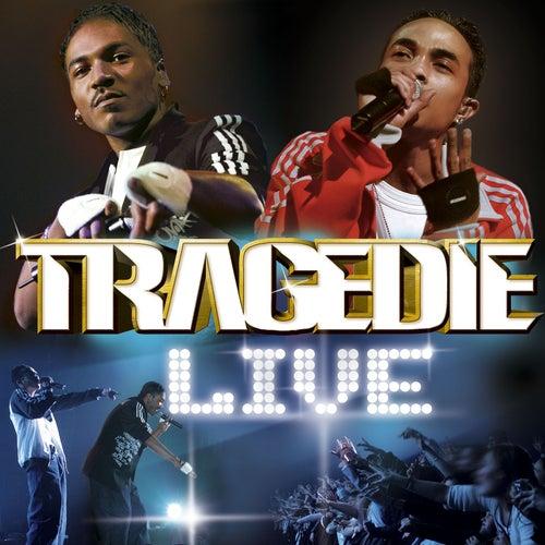 Tragédie (Live) de Tragedie