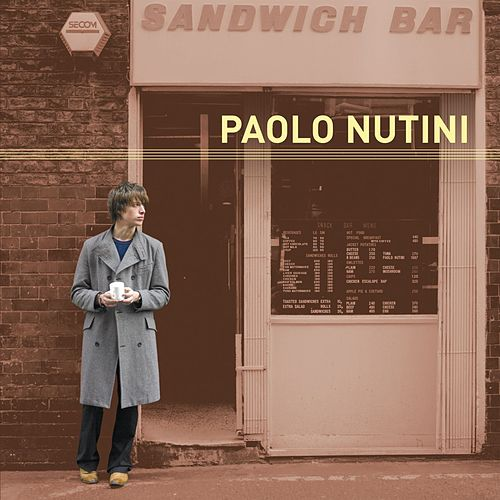Live And Acoustic von Paolo Nutini