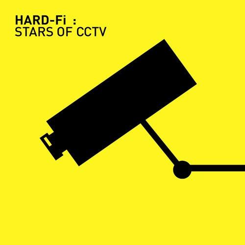 Stars Of CCTV de Hard-Fi