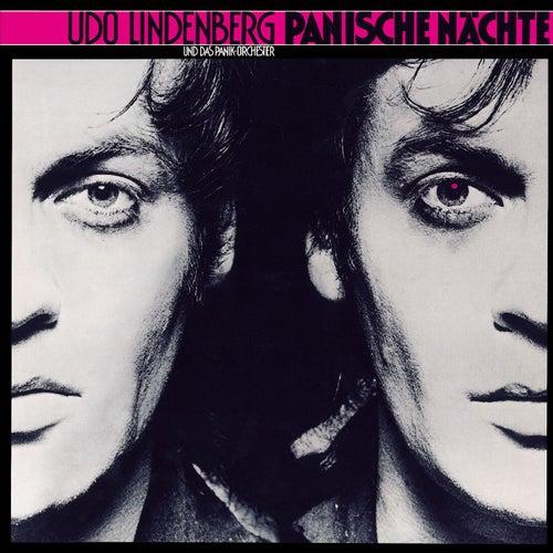 Panische Nächte (Remastered Version) von Udo Lindenberg