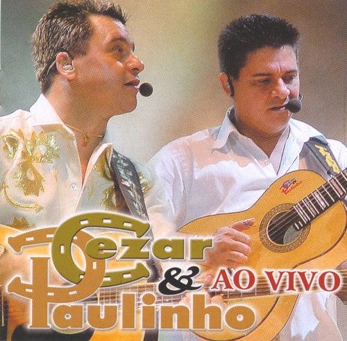 Ao Vivo de Cezar & Paulinho