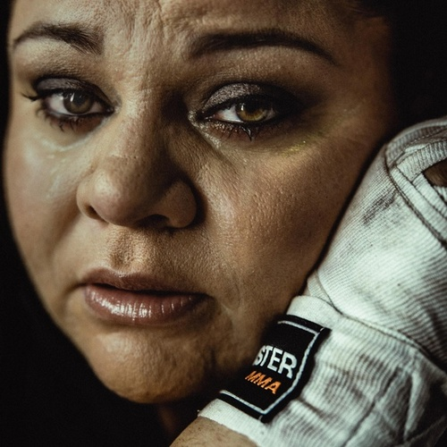 Shooting At Myself by Keala Settle