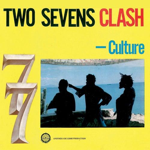 Two Sevens Clash de Culture