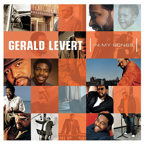 In My Songs de Gerald Levert