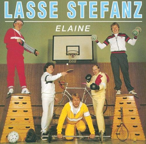 Elaine by Lasse Stefanz