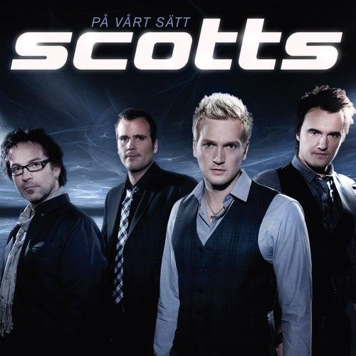 På vårt sätt by Scotts