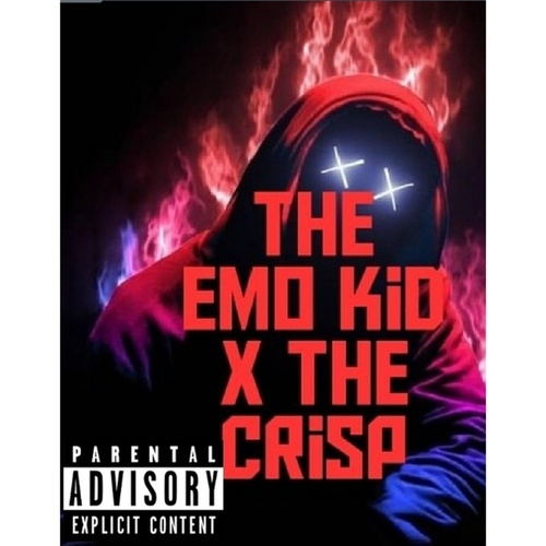 Young dumb and stupid (feat. The crisp) by Emo Kid