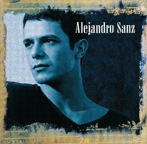 Alejandro Sanz 3 by Alejandro Sanz