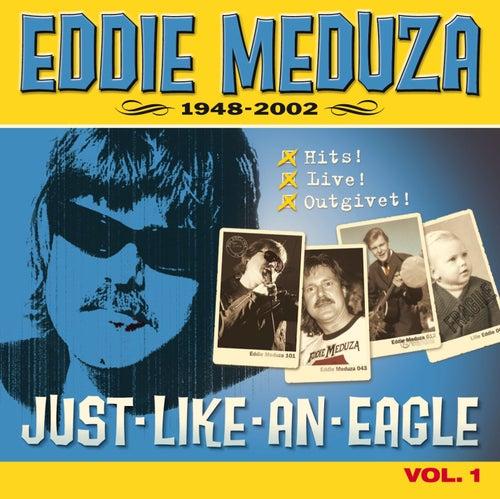 Meduza 1948-2002 von Eddie Meduza