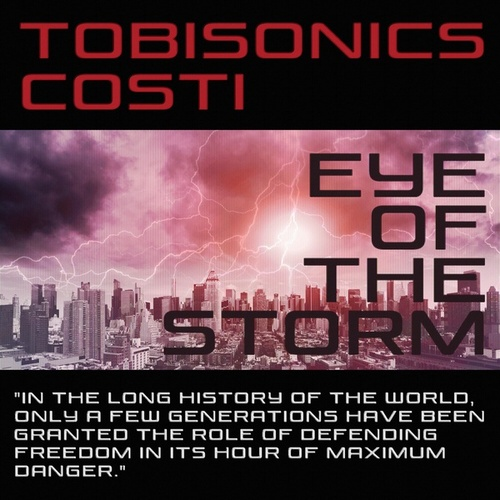 Eye of the Storm by Tobisonics