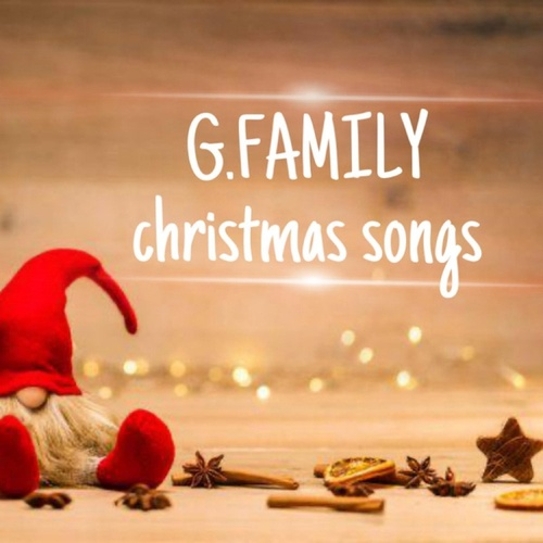 Christmas Songs by G. Family