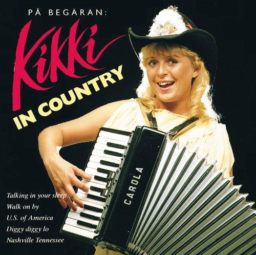 In Country by Kikki Danielsson