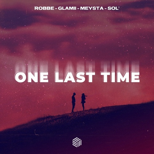 One Last Time by Robbe