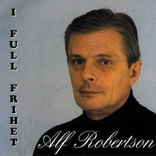 I full frihet de Alf Robertson