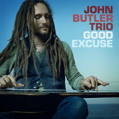 Good Excuse by John Butler Trio