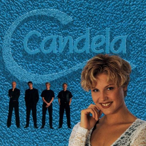 Candelas blå by Candela (Hip-Hop)