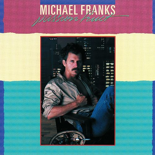 Passionfruit von Michael Franks
