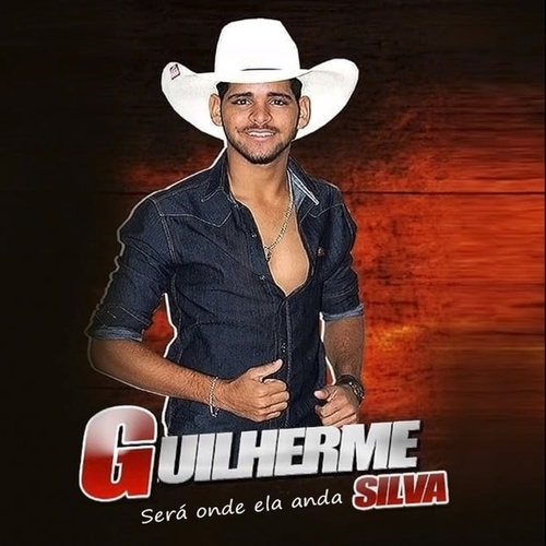 Será Onde Ela Anda de Guilherme Silva