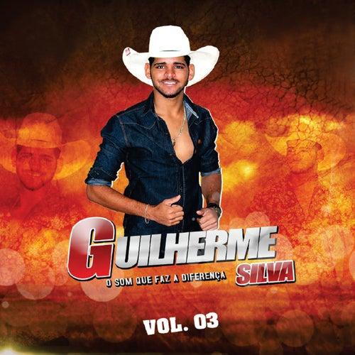 O Som Que Faz a Diferença, Vol. 3 de Guilherme Silva