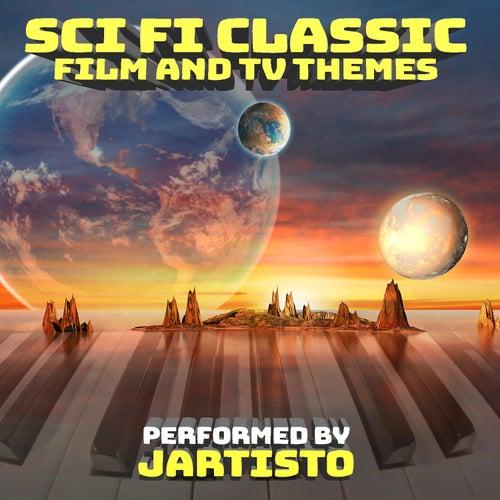 Sci-Fi Classic Film and TV Themes (For Solo Piano) de Jartisto