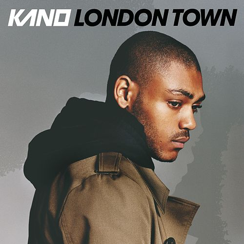 London Town (Standard Edition) von Kano