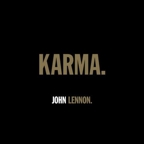 KARMA. de John Lennon