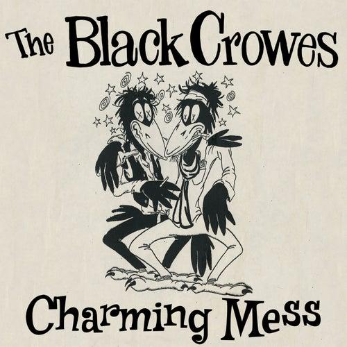 Charming Mess de The Black Crowes