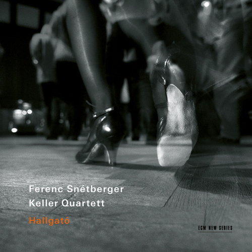 """Snétberger: Concerto for Guitar and Orchestra """"In Memory of My People"""": 3. Tánc. Allegro furioso (Arr. for Guitar and String Quintet) (Live) by Ferenc Snétberger"""