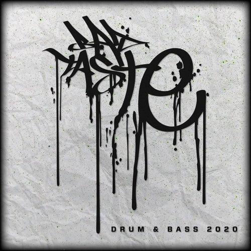 Bad Taste Drum & Bass 2020 de Various Artists