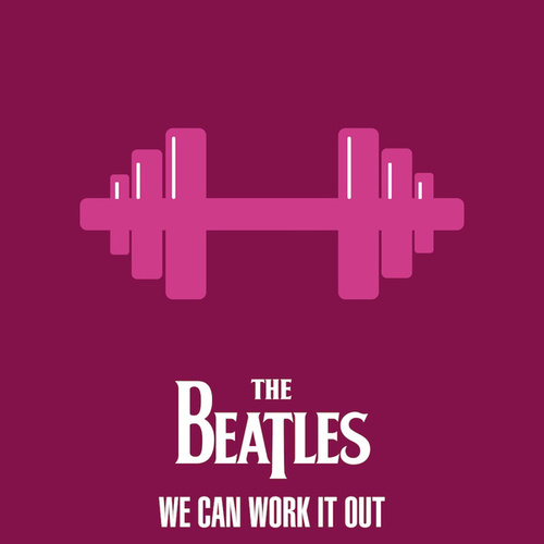 The Beatles - We Can Work It Out di The Beatles