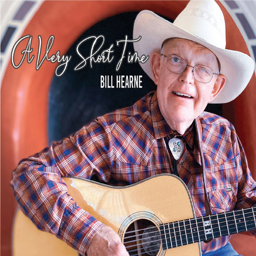 A Very Short Time by Bill Hearne