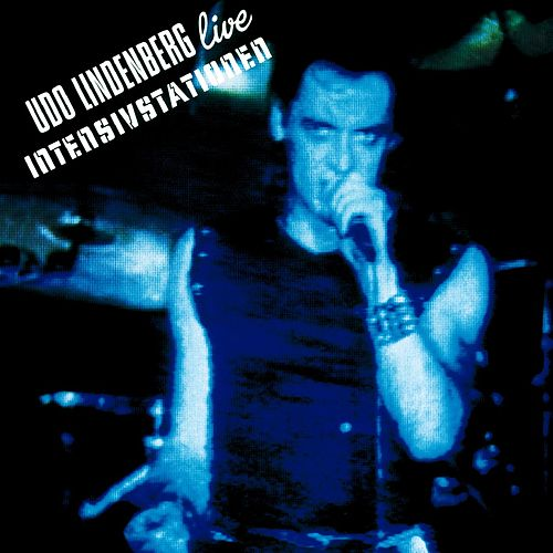 Intensivstationen [Live - Remastered] de Udo Lindenberg