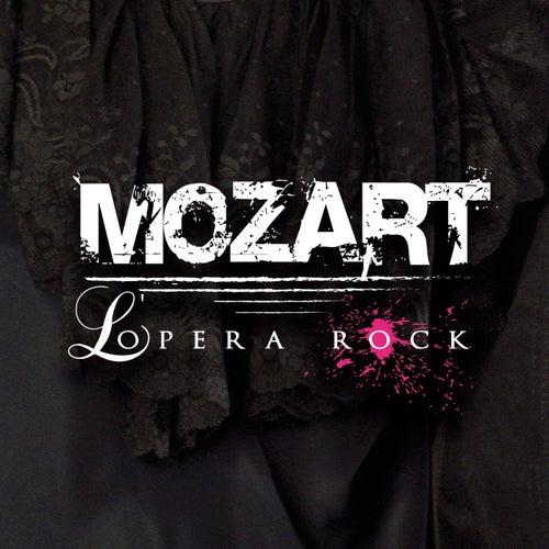 Mozart l'Opera Rock (standard) de Mozart Opera Rock