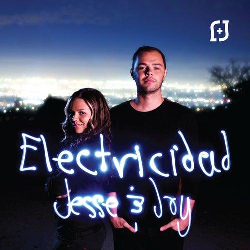 Electricidad de Jesse & Joy