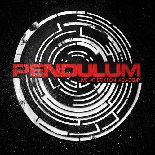 Live At Brixton Academy by Pendulum