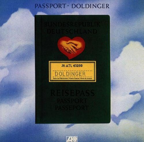 Passport von Klaus Doldingers Passport