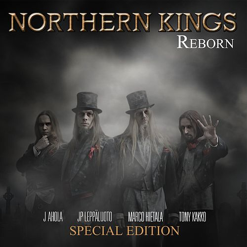 Reborn de Northern Kings