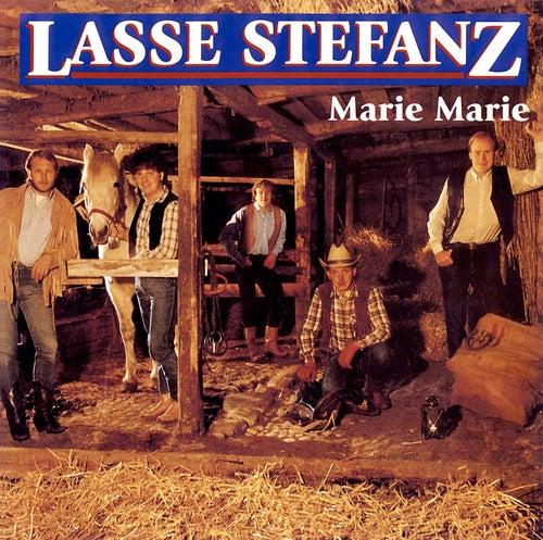 Marie Marie de Lasse Stefanz