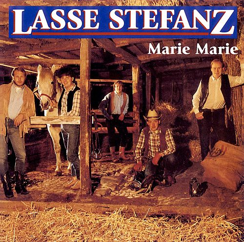 Marie Marie by Lasse Stefanz