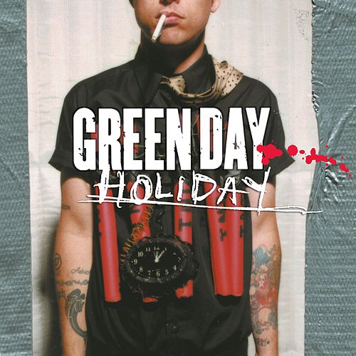 Holiday de Green Day