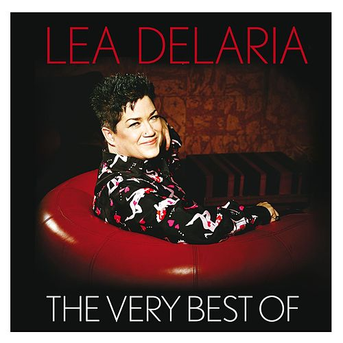 The Leopard Lounge Presents - The Very Best Of Lea DeLaria von Lea Delaria