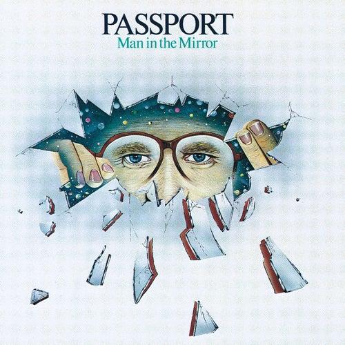 Man In the Mirror von Klaus Doldingers Passport