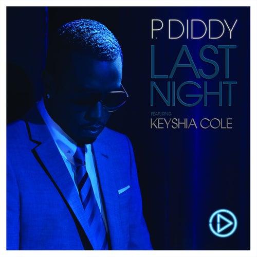 Last Night Featuring Keyshia Cole von Puff Daddy