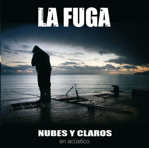 Nubes y claros- Acustico 2006- von La Fuga