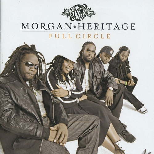 Full Circle de Morgan Heritage