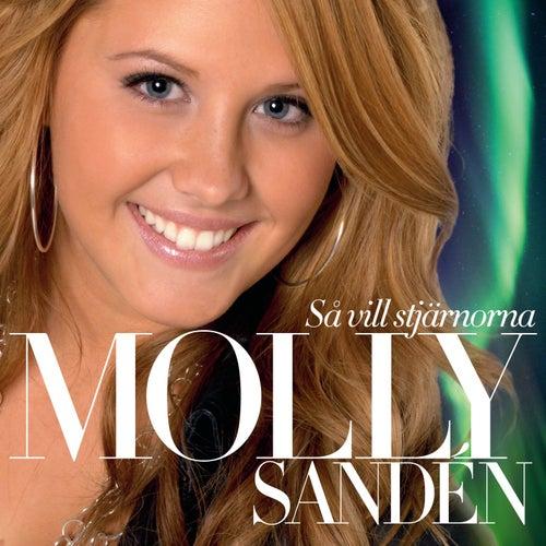 Så vill stjärnorna by Molly Sandén
