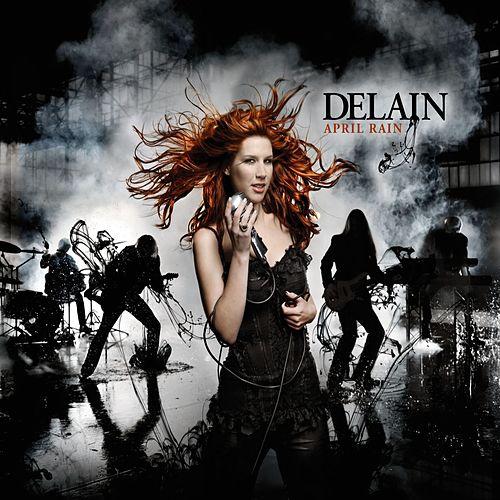 April Rain (Special Edition) von Delain